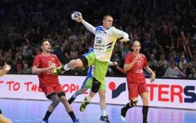Slovenci prek Rusov v četrtfinale svetovnega prvenstva