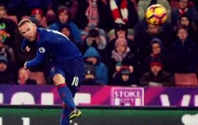 Legenda: Wayne Rooney postavlja nove rekorde Manchester Uniteda