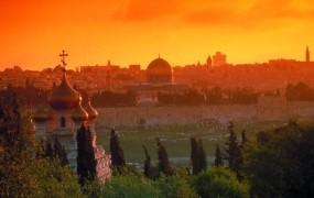 Trump bo priznal Jeruzalem kot prestolnico Izraela