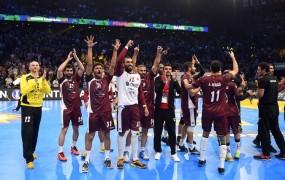 Slovenci pričakovali Nemce, dobili pa so Katarce