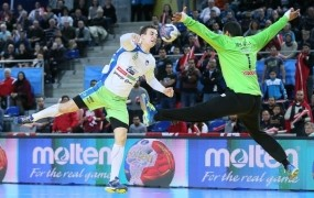 Slovenski rokometaši proti Katarcem za polfinale SP
