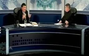 Boštjan M. Turk gost hrvaške Bujice: o udbovskih prevarah in starih mrežah (VIDEO)