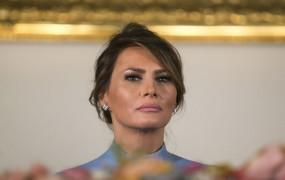 Skesani bloger je preklical laži o Melanii Trump: Opravičujem se!