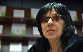 Svetlana Makarovič ne vidi druge rešitve, kot da ta država propade