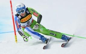 V St. Moritzu smukaška nedelja; se obeta slovenska medalja?