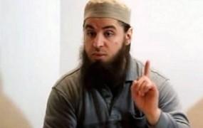 Šef avstrijskih džihadistov se obrača na ustavne sodnike