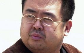 Ženski sta v Maleziji ubili Kim Jong Unovega polbrata