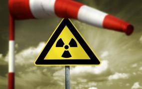 """""""Zelo visoka stopnja"""" radioaktivnega onesnaženja v Rusiji"""