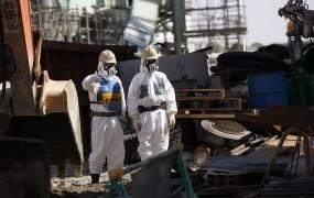 Po šestih letih se bodo ljudje lahko vnili v okolico Fukušime