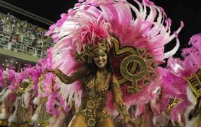 Zaradi strahu pred nasiljem več brazilskih mest odpovedalo karneval