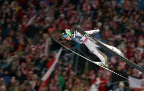 Lahko po štirih letih spet pričakujemo medaljo na nordijskem SP?