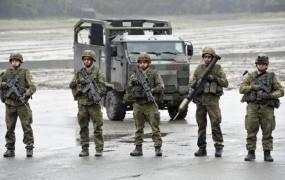 Nemci krepijo vojsko: do leta 2024 skoraj 200.000 vojakov več