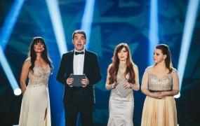 Danes finale Eme: kdo bo zastopal Slovenijo v Ukrajini?