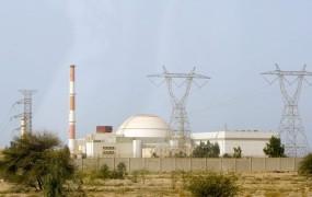 Iran prosi Kazahstan: 950 ton urana bi potrebovali