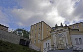 Rimskim termam ne bo treba vrniti 3,5 milijona € evropskih sredstev