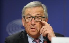 Škandalozni Juncker: Brez milijonov črncev je Evropa izgubljena