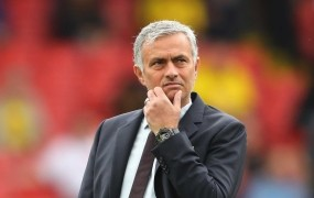 Po Ronaldu tudi Mourinho obtožen utaje davkov