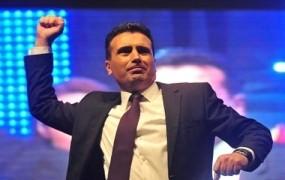 Makedonija: Zaev začel z aretacijami drugače mislečih