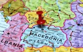 Makedonija upa, da bo še pred julijem rešila spor z Grčijo glede imena