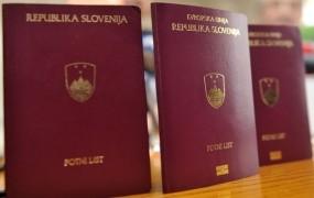 Korupcije osumljeni romunski bogataš na begu s slovenskim potnim listom