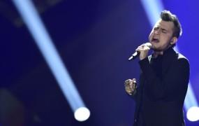 V Kijevu prvo polfinale Evrovizije; Slovenijo zastopa Omar Naber