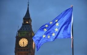 London: Z brexitom bo prostega pretoka ljudi konec