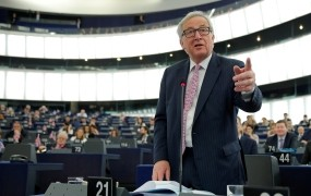 Juncker od Babiša ni dobil konjaka