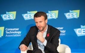 Macron naskakuje še na zmago na parlamentarnih volitvah