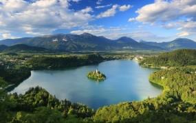 Gorenjska turistična središča si obetajo odlično poletno sezono