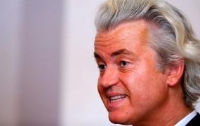 Mentalne akrobacije turškega ministra, ki je Wildersa označil za genocidnega nacista