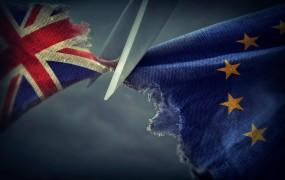 Velika Britanija bo EU ob brexitu plačala med 45 in 55 milijard evrov