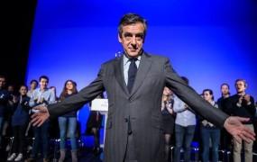 V Franciji so še razširili preiskavo proti Fillonu