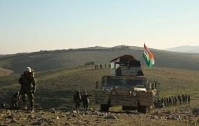 Nemcijo se hodijo v Sirijo borit proti Islamski državi