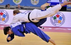 Namesto v Severno Korejo mladi judoisti v Slovenijo?