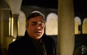 Drago Jančar je nominiran za Tolstojevo nagrado