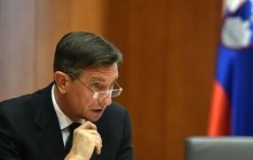 Italijanski Slovenci se zaradi volilnega zakona obračajo na Pahorja