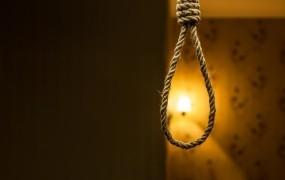Na Kitajskem letno usmrtijo več tisoč ljudi, sledi Iran s 567 usmrtitvami