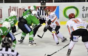 Denarja ni in hokejisti Olimpije ne bodo igrali v ligi Ebel