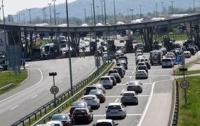 Hitreje čez mejo? Hrvati dobijo dostop do schengenskega informacijskega sistema