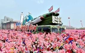 ZDA in Japonska z nadaljnjimi ukrepi proti Severni Koreji
