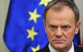 EU sporoča Londonu: Če pride do spora glede meje z Irsko, smo na strani Dublina