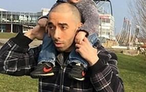 Pariški džihadist je bil že v zaporu zaradi poskusa umora policista