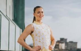 21-letna atletinja Manca Šepetavc je nova miss športa Slovenije