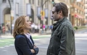 """""""Dosjeji X"""" se vračajo na Fox z 10 epizodami drugega poglavja dogodkov"""