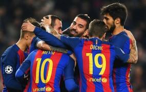 Barcelona je v minuli sezoni imela rekordnih 708 milijonov € prihodkov