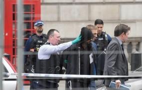 V Veliki Britaniji poteka kar 500 preiskav zaradi terorizma