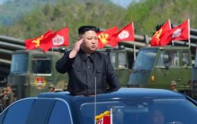 Država kot družinski posel: Kim Jong-un je povišal svojo svojo sestro