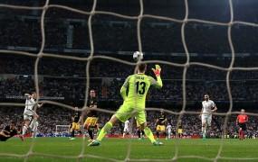 Ronaldo trikrat premagal Oblaka