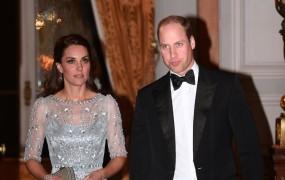 William in Kate francosko revijo tožita za 1,5 milijona evrov zaradi objave razgaljenih fotografij