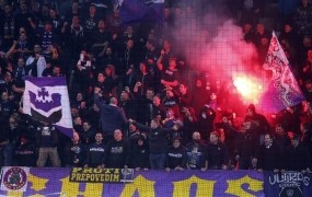 V Mariboru po porazu Domžal že slavijo naslov prvaka!